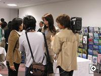 NHK教育「Rの法則」4月6日(水)放送に西松が出演